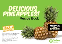Delicious Pineapples!